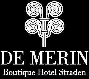 Logo De Merin Boutique Hotel Straden