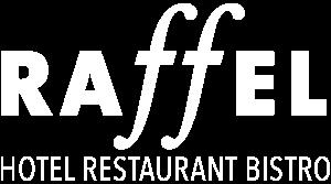 Logo Hotel Restaurant Bistro Raffel